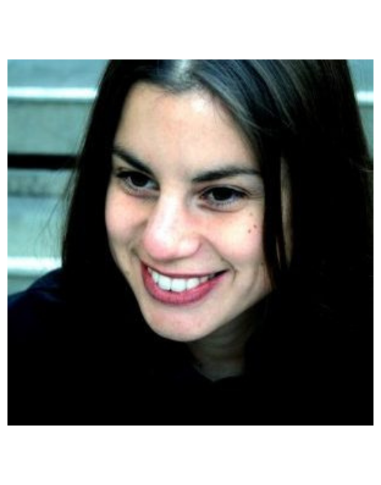 In Frame: Stephanie Papa