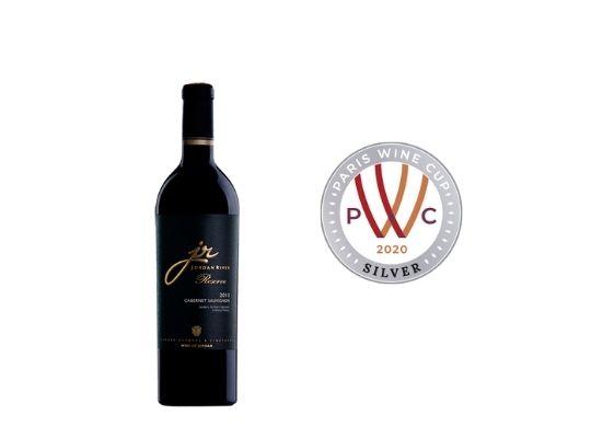2017 JR Reserve Cabernet Sauvignon