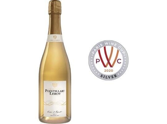 Chardonnay - Corps ET Esprit