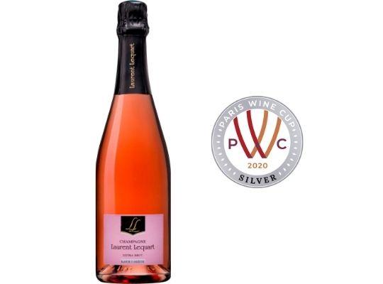 Champagne Laurent Lequart Andésyne Extra Brut