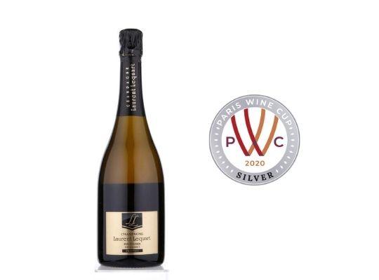 Champagne Laurent Lequart Prestige Extra Brut