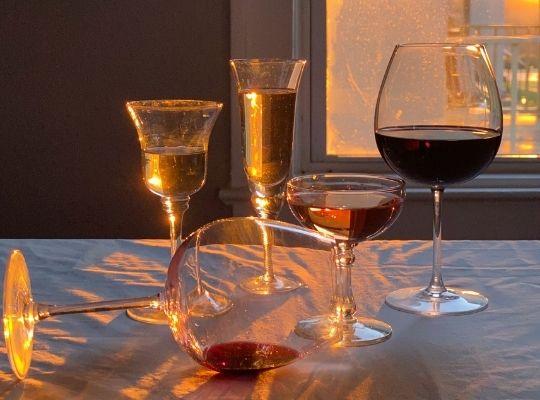 Paris Drinks Guide