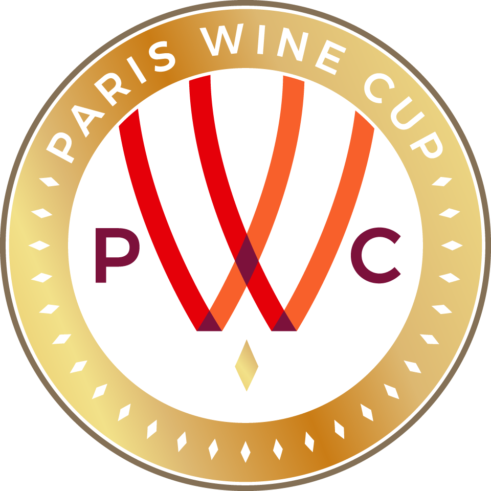 Paris Wine Cup logo