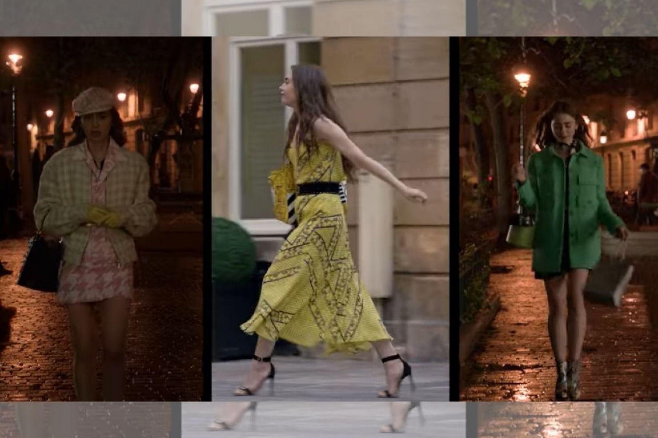 Emily In Paris The New Netflix Tv Show Reminds The World About Paris Wine Culture