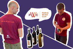 Photo for: Calling Wineries From Europe To Register By November 30, 2021