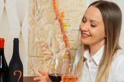 Photo for: Meet Jasmina Urosevic: Gastronomic Restaurant Sommelier in Paris