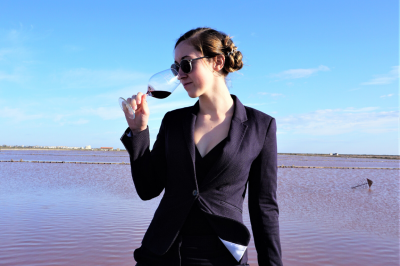Photo for: 15 Minutes With Wine Writer Joanie Metivier