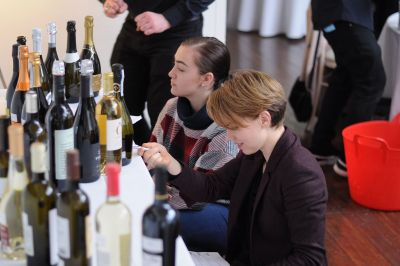 Photo for: Grow Your Wine Brand's Presence And Distribution In France, USA, and China