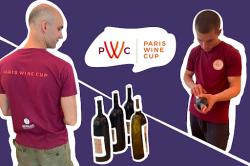 Photo for: Appel des établissements vinicoles d'Europe pour s'inscrire d'ici le 30novembre2021