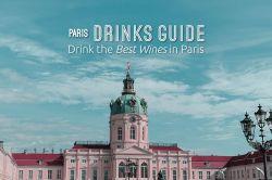 Photo for: Paris Drinks Guide: un coup d'œil sur la ville